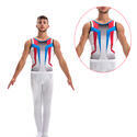 ALEX Artistic Men's customized leotards Pastorelli Sport Rhythmic Gymnastics