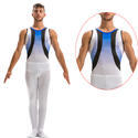 BELANDER Artistic Men's customized leotards Pastorelli Sport Rhythmic Gymnastics