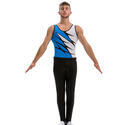 KAOS Artistic Men's customized leotards Pastorelli Sport Rhythmic Gymnastics