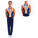 MARTIN Artistic Men's customized leotards Pastorelli Sport Rhythmic Gymnastics
