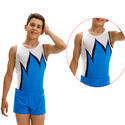 PHILIPPE Artistic Men's customized leotards Pastorelli Sport Rhythmic Gymnastics