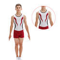 TITO Artistic Men's customized leotards Pastorelli Sport Rhythmic Gymnastics