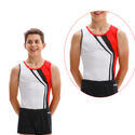 YURI Artistic Men's customized leotards Pastorelli Sport Rhythmic Gymnastics