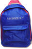 VANESSA Royal Blue-Pink Backpack