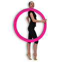 PASTORELLI SLIM microfiber hoop holders Rhythmic  Hoops FIG Approved and others Pastorelli Sport Rhythmic Gymnastics