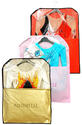 Flower Leotard holder with window Rhythmic  Accessories and Equipment Holders Pastorelli Sport Rhythmic Gymnastics