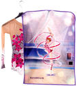 Paint Leotard Holder Rhythmic  Accessories and Equipment Holders Pastorelli Sport Rhythmic Gymnastics