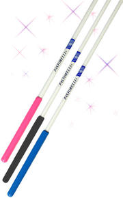 Ribbon Sticks Rhythmic  Ribbon Sticks Pastorelli Sport Rhythmic Gymnastics