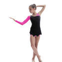 Basic CINDY Rhythmic  Leaotards: Pastorelli Collection Pastorelli Sport Rhythmic Gymnastics