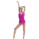 Basic CORINNE Rhythmic  Leaotards: Pastorelli Collection Pastorelli Sport Rhythmic Gymnastics