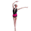 Basic DRESSY Rhythmic  Leaotards: Pastorelli Collection Pastorelli Sport Rhythmic Gymnastics