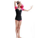 Basic FLO' Rhythmic  Leaotards: Pastorelli Collection Pastorelli Sport Rhythmic Gymnastics