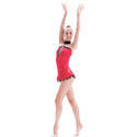Basic GALA Rhythmic  Leaotards: Pastorelli Collection Pastorelli Sport Rhythmic Gymnastics