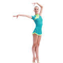 Basic GEA Rhythmic  Leaotards: Pastorelli Collection Pastorelli Sport Rhythmic Gymnastics
