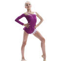 Basic SVEVA Rhythmic  Leaotards: Pastorelli Collection Pastorelli Sport Rhythmic Gymnastics