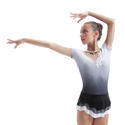 Basic WENDY Rhythmic  Leaotards: Pastorelli Collection Pastorelli Sport Rhythmic Gymnastics