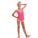 Basic SCILLA Rytmique JUSTAUCORPS : Collection PASTORELLI Pastorelli Sport Gymnastique Rythmique