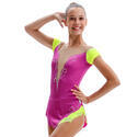 Basic VERTIGO Rytmique JUSTAUCORPS : Collection PASTORELLI Pastorelli Sport Gymnastique Rythmique