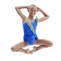 Basic SALLY Rytmique JUSTAUCORPS : Collection PASTORELLI Pastorelli Sport Gymnastique Rythmique