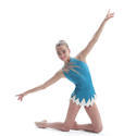 ALHENA PLUS Rhythmic  Leaotards: Pastorelli Collection Pastorelli Sport Rhythmic Gymnastics