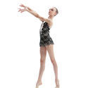 CAROLINE PLUS Rhythmic  Leaotards: Pastorelli Collection Pastorelli Sport Rhythmic Gymnastics