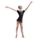 COLETTE PLUS Rhythmic  Leaotards: Pastorelli Collection Pastorelli Sport Rhythmic Gymnastics