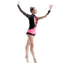 JULIE PLUS Rhythmic  Leaotards: Pastorelli Collection Pastorelli Sport Rhythmic Gymnastics
