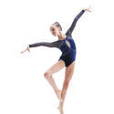 PRELUDIO PLUS Rhythmic  Leaotards: Pastorelli Collection Pastorelli Sport Rhythmic Gymnastics