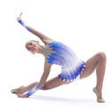SOLANGE PLUS Rhythmic  Leaotards: Pastorelli Collection Pastorelli Sport Rhythmic Gymnastics