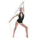 ZAZA PLUS Rhythmic  Leaotards: Pastorelli Collection Pastorelli Sport Rhythmic Gymnastics