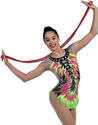 ALEGRIA Rhythmic  Leaotards: Pastorelli Collection Pastorelli Sport Rhythmic Gymnastics