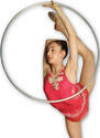 CORALLO Rhythmic  Leaotards: Pastorelli Collection Pastorelli Sport Rhythmic Gymnastics