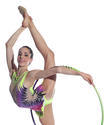 ELETTRA Rhythmic  Leaotards: Pastorelli Collection Pastorelli Sport Rhythmic Gymnastics