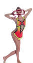 FREE Rhythmic  Leaotards: Pastorelli Collection Pastorelli Sport Rhythmic Gymnastics