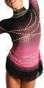 ANASTASIA Rhythmic  Leaotards: Pastorelli Collection Pastorelli Sport Rhythmic Gymnastics