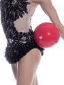 INFINITY Rhythmic  Leaotards: Pastorelli Collection Pastorelli Sport Rhythmic Gymnastics