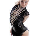 PASTORELLI Top Collection 2017-2018 Rhythmic  Leaotards: Pastorelli Collection Pastorelli Sport Rhythmic Gymnastics