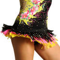 VELI CUCITI IN VITA Rhythmic  Leaotards: Pastorelli Collection Pastorelli Sport Rhythmic Gymnastics
