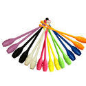 Clavette  PASTORELLI 40,50 cm Rhythmic  Equipment for courses Pastorelli Sport Rhythmic Gymnastics