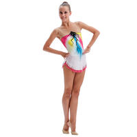 DAFNE Rhythmic  ON-STOCK PASTORELLI LEOTARDS Collection  Pastorelli Sport Rhythmic Gymnastics