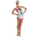DAFNE BIANCO Rhythmic  ON-STOCK PASTORELLI LEOTARDS Collection  Pastorelli Sport Rhythmic Gymnastics