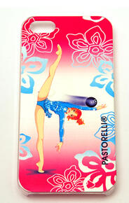 Smart phone Covers Rhythmic  Gadgets Pastorelli Sport Rhythmic Gymnastics