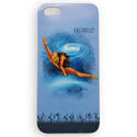 I-PHONE 5 cover with CLUBS - FREEDOM Line Rhythmic  Gadgets Pastorelli Sport Rhythmic Gymnastics