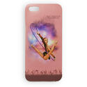 I-PHONE 5 cover with ROPE - FREEDOM Line Rhythmic  Gadgets Pastorelli Sport Rhythmic Gymnastics
