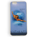 I-PHONE 6 cover with CLUBS- FREEDOM Line Rhythmic  Gadgets Pastorelli Sport Rhythmic Gymnastics