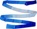 00056 FIG - PASTORELLI SHADED ribbon 5 m FIG Rhythmic  Ribbons FIG Approved and others Pastorelli Sport Rhythmic Gymnastics