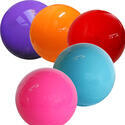 PASTORELLI Gym Balls diameter 16 cm Rhythmic  Equipment for courses Pastorelli Sport Rhythmic Gymnastics