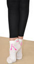 PASTORELLI socks with CLUBS Rhythmic  PASTORELLI Fashion Pastorelli Sport Rhythmic Gymnastics