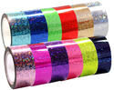DIAMOND Metallic Adhesive Tapes Rhythmic  Adhesive Stripes and Tapes Pastorelli Sport Rhythmic Gymnastics